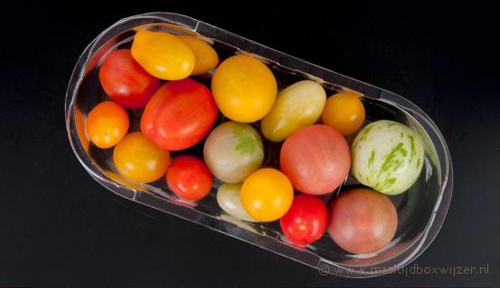 Wilde tomaatjes mix