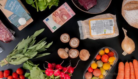 Bestel de maaltijdbox van Willem en Drees met korting